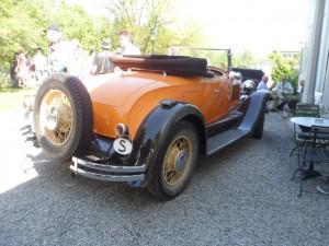 Studebaker 1929