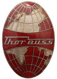 Thorbuss märke
