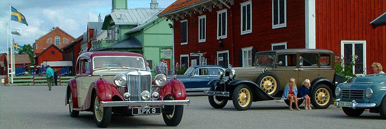 Automobilsällskapet Nyköping